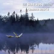 Brass Partout, Jaakko Kuusisto, Torleif Thedéen, Folke Gräsbeck: Sibelius Edition, Vol. 9 - Chamber Music - CD