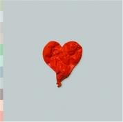 Kanye West: 808s & Heartbreak - CD