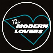 Modern Lovers: The Modern Lovers - Plak