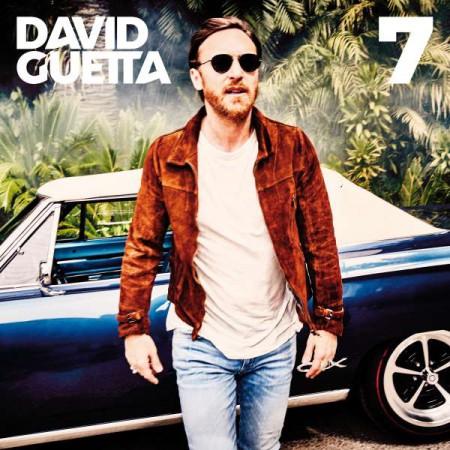 David Guetta: 7 - CD