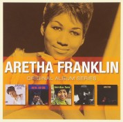 Aretha Franklin: Original Album Series - CD