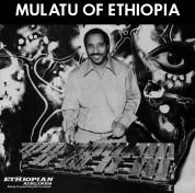Mulatu Astatke: Mulatu of Ethiopia - Plak