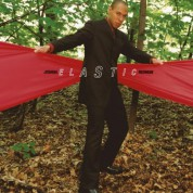 Joshua Redman: Elastic - CD