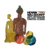 Henrik Walsdorff: New York/ Berlin - Plak