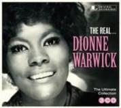 Dionne Warwick: The Real...Dionne Warwick - CD