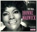 Dionne Warwick: The Real...Dionne Warwick - CD
