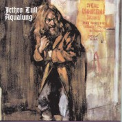 Jethro Tull: Aqualung - CD