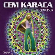 Cem Karaca: Bu Son Olsun - CD