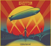Led Zeppelin: Celebration Day (Box) - CD