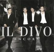 Il Divo: Ancora - CD