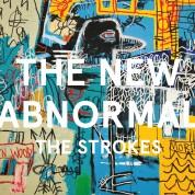 The Strokes: The New Abnormal - Plak