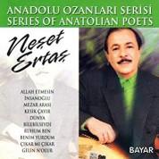Neşet Ertaş: 1995 - Benim Yurdum - CD