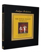 Ernest Ansermet, Royal Opera House Orchestra at Covent Garden: The Royal Ballet Gala Performances (200g - 45rpm) - Plak