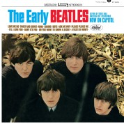 The Beatles: The Early Beatles - CD