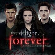 Çeşitli Sanatçılar: Twilight Saga - Forever - CD