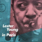Lester Young: In Paris - CD