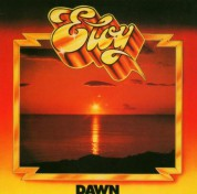 Eloy: Dawn Re-Release - CD