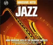 Çeşitli Sanatçılar: Massive Hits!: Jazz - CD