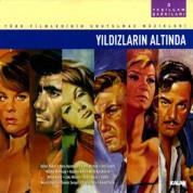 Çeşitli Sanatçılar: Yesilçam Şarkıları 3 –Yıldızların Altında - CD