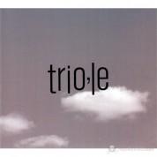 Trio'le - CD