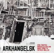 Erik Truffaz: Arkhangelsk - CD