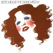 Bette Midler: The Divine Miss M (Remastered) - Plak