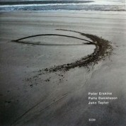 Peter Erskine: You Never Know - CD