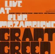 Grant Green: Live At Club Mozambique - CD