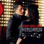 Dany Brillant: Viens Danser - CD
