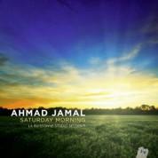 Ahmad Jamal: Saturday Morning - CD