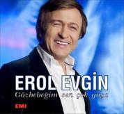 Erol Evgin: Gözbebeğim, Sen Çok Yaşa - CD