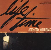 Tony Williams: Life Time - CD