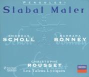 Andreas Scholl, Barbara Bonney, Christophe Rousset, Les Talens Lyriques: Pergolesi: Stabat Mater - CD