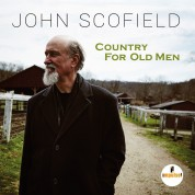 John Scofield: Country For Old Men - CD
