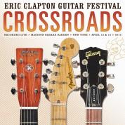 Eric Clapton: Crossroads Guitar Festival 2013 - Plak