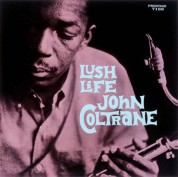 John Coltrane: Lush Life (200g-edition) - Plak