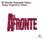 El Afronte Orquesta Tipica: Tango Argentino Today - CD