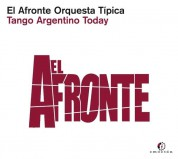 El Afronte Orquesta Tipica: Tango Argentino Today - CD