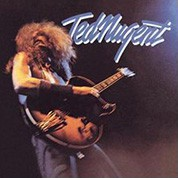 Ted Nugent: s/t (200g-edition) - Plak