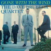 Dave Brubeck: Gone With The Wind - Plak