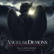 Hans Zimmer: Angels & Demons - CD