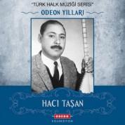 Hacı Taşan: Odeon Yılları - CD