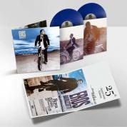 Eros Ramazzotti: Dove C'è Musica (Limited Edition - Blue Vinyl) - Plak