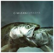 Mizan: Avrasya - CD