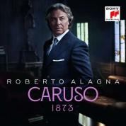 Roberto Alagna: Caruso 1873 - CD