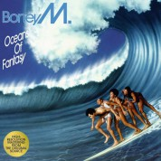 Boney M.: Oceans Of Fantasy (Remastered) - Plak