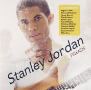 Stanley Jordan: Friends - CD