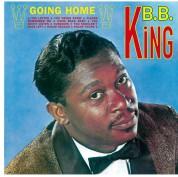 B.B. King: Going Home (Aka B.B.King) + 2 Bonus Tracks - Plak