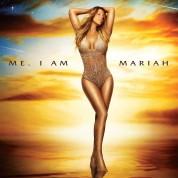 Mariah Carey: Me. I Am Mariah... The Elusive Chanteuse - Plak