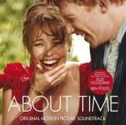 Çeşitli Sanatçılar: About Time (Soundtrack) - CD